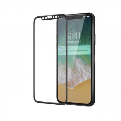 محافظ صفحه نمایش ریمکس مدل Crystal مناسب برای گوشی موبایل آیفون X