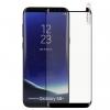 محافظ صفحه نمایش فول چسب  استرانگ مدل Full Glue 3D مناسب برای گوشی موبایل سامسونگ S8 Plus