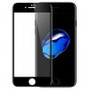 محافظ صفحه نمایش شیشه ای مدل 5D مناسب برای گوشی موبایل iPhone 7/8 Plus
