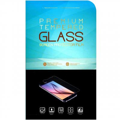 محافظ صفحه نمایش شیشه ای مدل Premium مناسب برای گوشی موبایل سامسونگ Galaxy On7