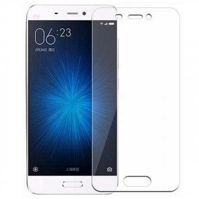 محافظ صفحه نمایش شیشه ای موکولو مناسب برای گوشی موبایل Xiaomi Redmi Note3 (بی رنگ شفاف)