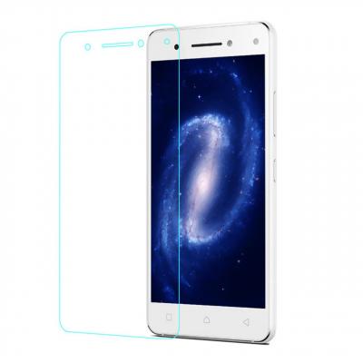 محافظ صفحه نمایش شیشه ای تمپرد مناسب برای گوشی موبایل لنوو Vibe S1 (بی رنگ شفاف)