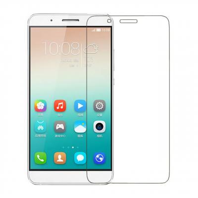 محافظ صفحه نمایش شیشه ای مدل Tempered مناسب برای گوشی موبایل هوآوی Shotx (بی رنگ شفاف)