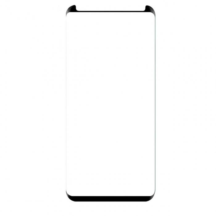 محافظ صفحه نمایش موکولو مدل 3D mini مناسب برای گوشی موبایل Galaxy Note 8