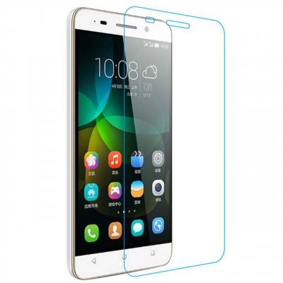 محافظ صفحه نمایش شیشه ای 9H برای گوشی هوآوی Honor 4C (بی رنگ شفاف)