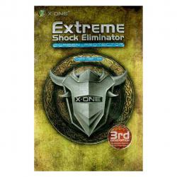 محافظ صفحه نمایش ایکس وان مدل Extreme Shock مناسب برای گوشی موبایل آیفون 6/6s