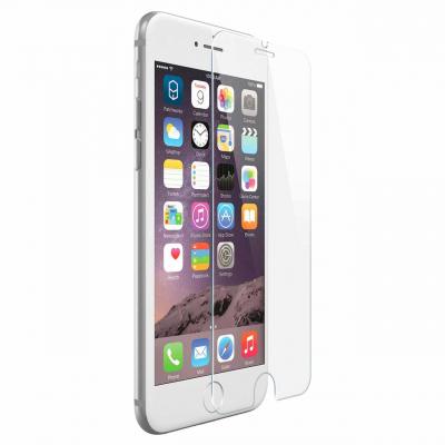 محافظ صفحه نمایش شیشه ای 9 اچ مناسب برای گوشی آیفون 6 Plus (بی رنگ)