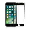 محافظ صفحه نمایش شیشه ای مدل 5D Tempered مناسب برای گوشی موبایل iphone 7 Plus