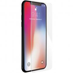 محافظ صفحه نمایش شیشه ای جاست موبایل مدل Xkin Tempered Glass مناسب برای گوشی موبایل اپل مدل iPhone X