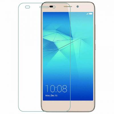 محافظ صفحه نمایش شیشه ای 9 اچ مناسب برای گوشی هوآوی GT3 (بی رنگ)