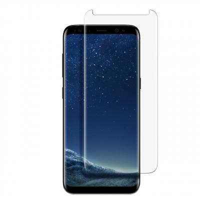 محافظ صفحه نمایش شیشه ای ریمو مدل Miniversion مناسب برای گوشی موبایل سامسونگ Galaxy S8 Plus (مشکی)