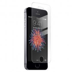 محافظ صفحه نمایش گلس پرو پلاس مدل Premium Tempered مناسب برای گوشی موبایل اپل آیفون 5/5s/SE