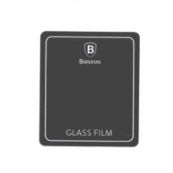 محافظ لنز دوربین شیشه ای باسئوس مدل Glass Film مناسب برای گوشی موبایل آیفون 10/X