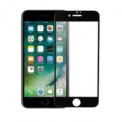 محافظ صفحه نمایش شیشه ای مدل 5D Tempered مناسب برای گوشی موبایل Iphone 7