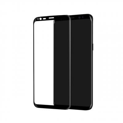 محافظ صفحه نمایش نیلکین مدل CP PLUS MAX مناسب برای گوشی سامسونگ Galaxy S8 Plus (مشکی)