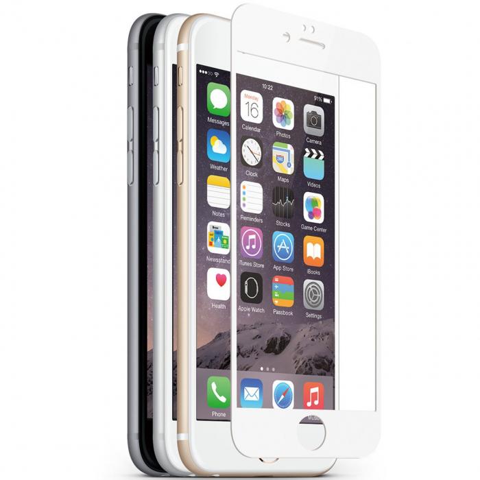محافظ صفحه نمایش شیشه ای جی سی پال مدل Preserver 0.26mm مناسب برای گوشی موبایل آیفون 6 پلاس و 6s پلا
