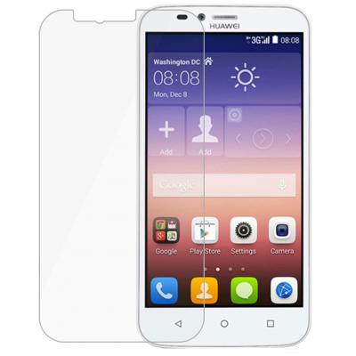محافظ صفحه نمایش شیشه ای 9H مناسب برای گوشی موبایل هوآوی Y625