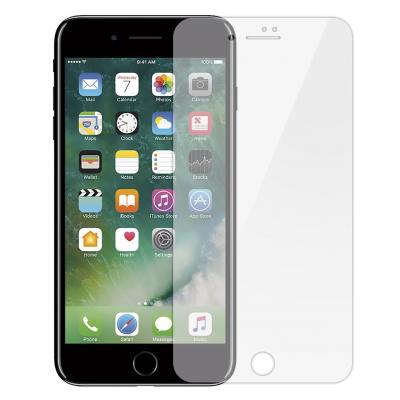 محافظ صفحه نمایش تی پی یو مدل Full Cover مناسب برای گوشی موبایل آیفون 7 (بی رنگ)
