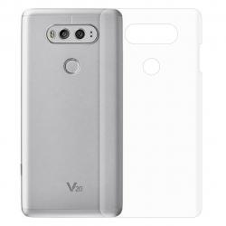 محافظ پشت گوشی تی پی یو مدل Full Cover مناسب برای گوشی موبایل ال جی V20