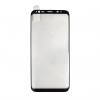 محافظ صفحه نمایش شیشه ای راک مدل 3D مناسب برای گوشی سامسونگ S8