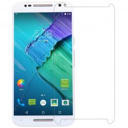 محافظ صفحه نمایش شیشه ای تمپرد مناسب برای گوشی موبایل موتورولا Moto X Style