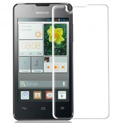 محافظ صفحه نمایش شیشه ای 9H برای گوشی هوآوی Y3