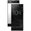 محافظ صفحه نمایش شیشه ای راکس فیت مدل Pro Tempered مناسب برای گوشی موبایل سونی Xperia XA1