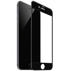 محافظ صفحه نمایش شیشه ای موکول مدل 3D Curve مناسب برای گوشی موبایل آیفون 7 Plus
