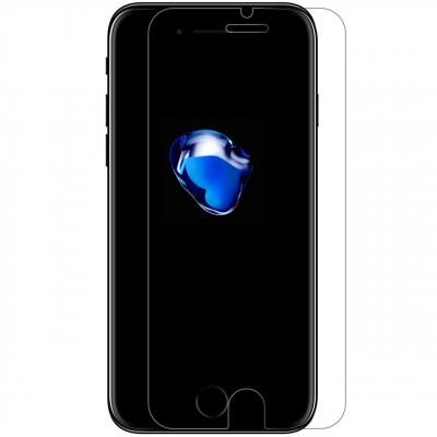 محافظ صفحه نمایش شیشه ای جاست موبایل مدل Xkin مناسب برای گوشی موبایل آیفون 7 پلاس/8 پلاس