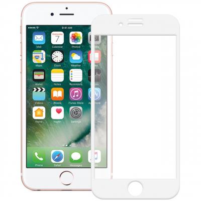 محافظ صفحه نمایش شیشه ای سیگنت مدل RealCurve مناسب برای گوشی موبایل آیفون 7