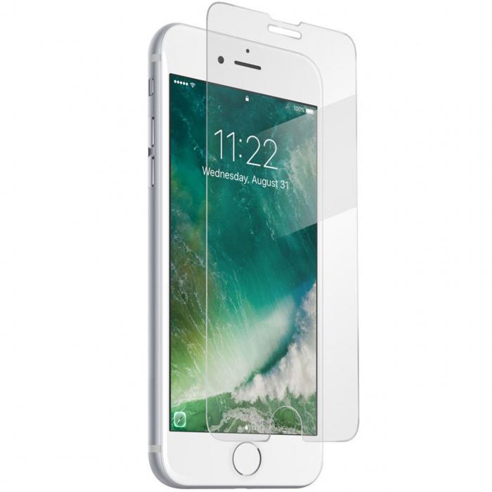 محافظ صفحه نمایش شیشه ای پورو مدل SDGIPHONE747 مناسب برای گوشی موبایل آیفون 7