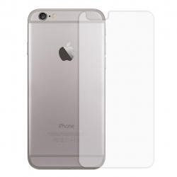 محافظ پشت گوشی شیشه ای مدل Temperedمناسب برای گوشی موبایل اپل آیفون 6/6S