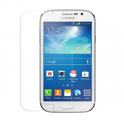 محافظ صفحه نمایش شیشه ای مدل Tempered مناسب برای گوشی موبایل سامسونگ Galaxy Grand Neo (بی رنگ)
