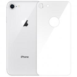 محافظ پشت گوشی شیشه ای بِلواُ  مدل 5D Full Cover مناسب برای گوشی موبایل اپل آیفون 7/8