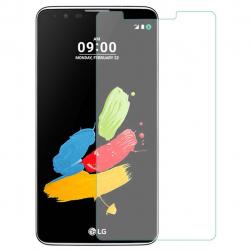 محافظ صفحه نمایش شیشه ای9 اچ مناسب برای گوشی موبایل ال جی stylus