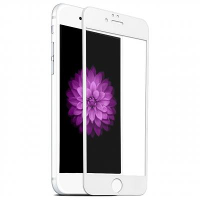 محافظ صفحه نمایش شیشه ای جی سی کام مناسب برای گوشی موبایل اپل آیفون  6 پلاس/6 اس پلاس (مشکی)