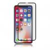 محافظ صفحه نمایش شیشه ای مدل 5D Tempered مناسب برای گوشی موبایل Iphone X