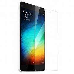 محافظ صفحه نمایش شیشه ای استایلیش مدل Tempered مناسب برای موبایل شیاومی Mi 4i