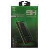 محافظ صفحه نمایش روفی مدل 9H Full Cover Tempered Glass مناسب برای گوشی موبایل آیفون 7/8