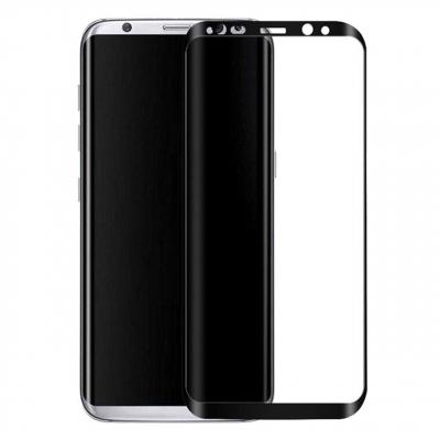 محافظ صفحه نمایش شیشه ای موکول مناسب برای گوشی موبایل سامسونگ گلکسی S8