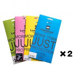 محافظ صفحه نمایش زیناس مناسب برای گوشی موبایل اچ تی سی Desire 816