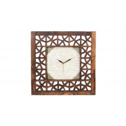 ساعت گالری اسعدی کد 66081 (بی رنگ)