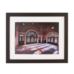 تابلو عکس استودیو روزتو طرح ضیافت نور کد 188031 سایز (free)