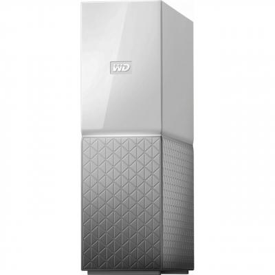 دخیره ساز تحت شبکه وسترن دیجیتال مدل My Cloud Home WDBVXC0080HWT ظرفیت 8 ترابایت