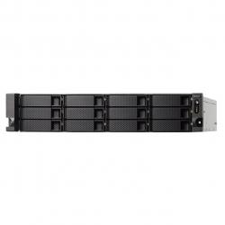 ذخیره ساز تحت شبکه کیونپ مدل TS-1263U-RP-4G