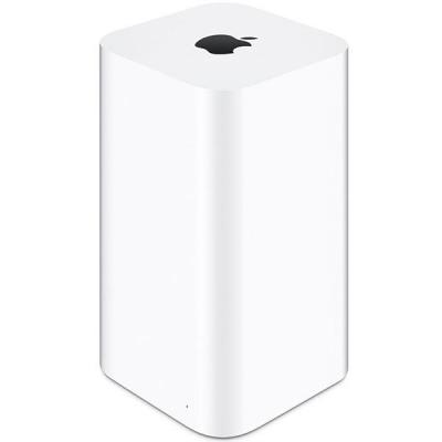 ذخیره ساز تحت شبکه اپل مدل ایرپورت تایم کپسول ME182B/A ظرفیت 3 ترابایت
