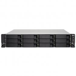 ذخیره ساز تحت شبکه کیونپ مدل TS-1253BU-RP-4G