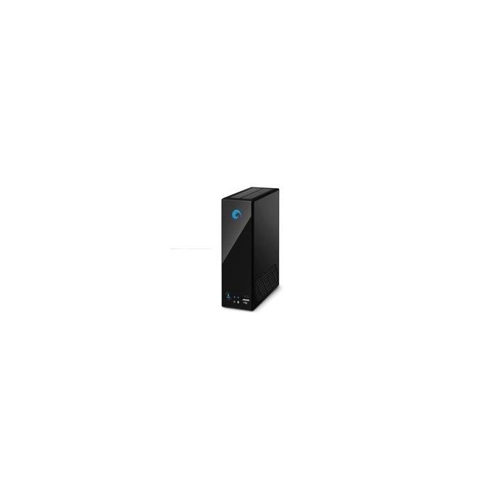 ذخیره ساز تحت شبکه سیگیت بمدل لک آرمور 110 ظرفیت 3 ترابایت