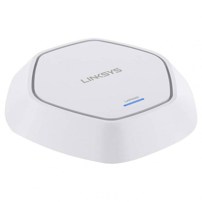 اکسس پوینت N300 لینک سیس مدل LAPN300-EU