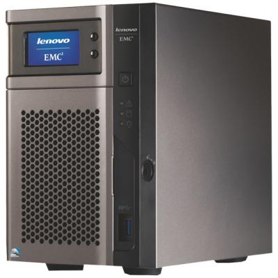 ذخیره ساز تحت شبکه لنوو مدل EMC PX2-300D بدون هارد دیسک